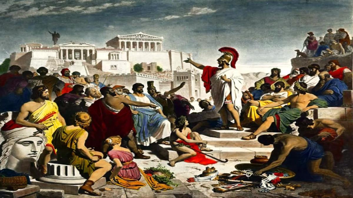 "Democracia ou ""democracia"" socialista?"